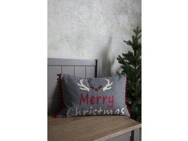 Dekokissen Merry Christmas