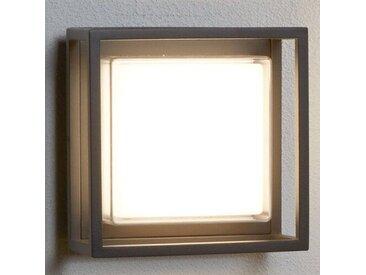 LED-Außenwandleuchte Anais