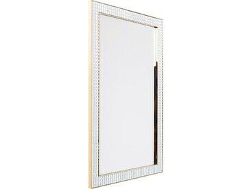Wandspiegel Crystal Steel