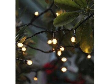 LED-Mini-Lichterkette 120-flammig Groveland