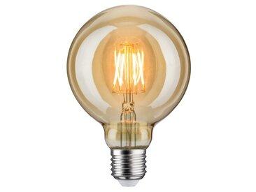 E27 Glühlampe Retro-Glühbirne Bernstein
