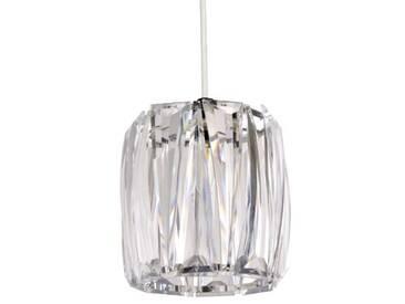 20 cm Lampenschirm für Pendelleuchte aus Metall