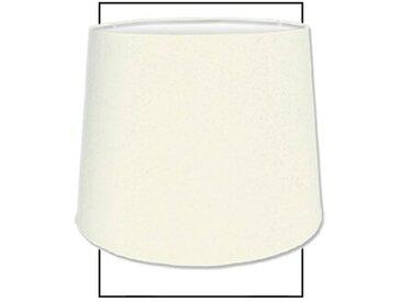 38 cm Lampenschirm Willowick aus Kunstseide
