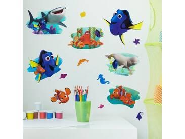 Wandtattoo 3D Disney Nemo