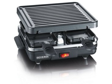 SEVERIN Raclette-Grill