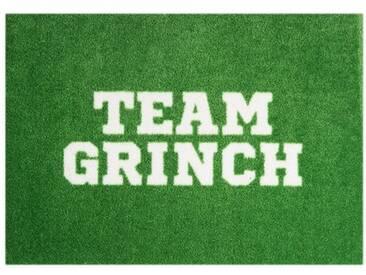 Fußmatte Team Grinch