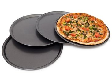 33 cm Pizzablech-Set