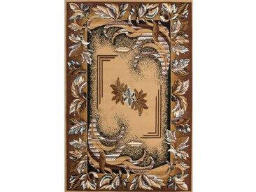 Teppich Iran Isfahan Beige