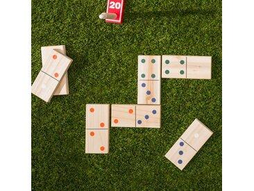 Riesiges Gesellschaftsspiel Domino