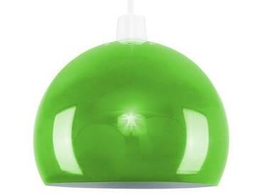 20 cm Lampenschirm für Pendelleuchte Arco aus Metall