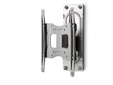 Neigbare Wandhalterung FS 1 für 15 - 37 Flachbildschirme