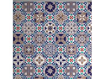 15 cm x 15 cm PVC Mosaikfliesen Selbstklebend Royal