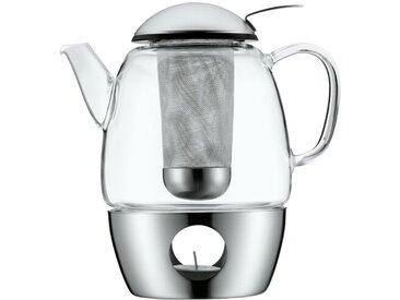 3-tlg. Teeservice SmarTea aus Glas