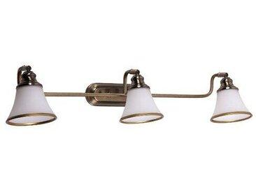 Spiegellampe 3-flammig Edgewood