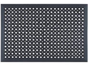 Rutschfeste Fußmatte Industrial für den Innen- und Außenbereich