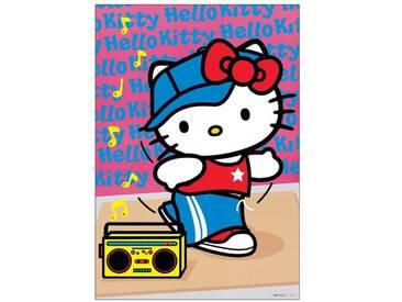 Paneel Hello Kitty, Grafikdruck