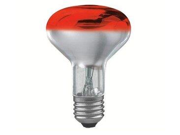 Reflektorlampe R80 Shepard in Rot