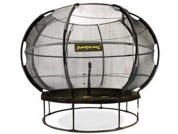 366 cm Trampolin mit Sicherheitsnetz