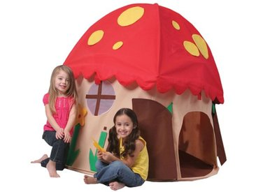 Spielhaus Mushroom