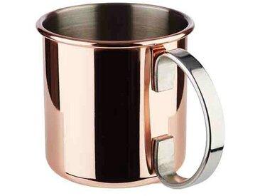 450 ml Becher Moscow Mule aus Edelstahl (Set of 4)