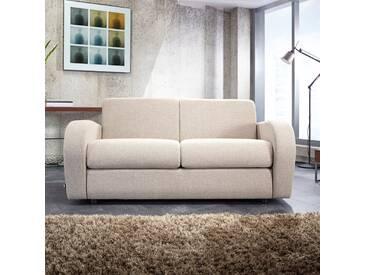 Retro 2 Seater Sofa Bed