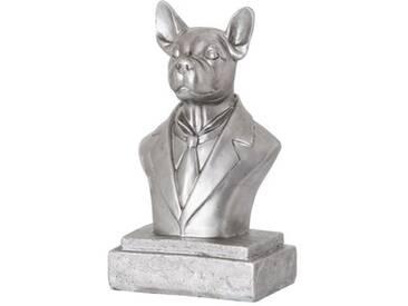 Büste Catherine, die französische Bulldogge