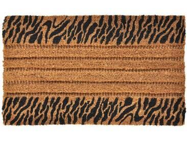 Fußmatte Exotica Zebra