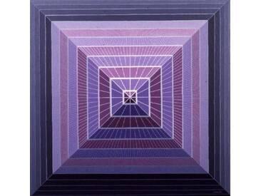 Grafische Kunst Vertigo von Peter Szumowski