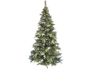 8ft Green Artificial Christmas Tree