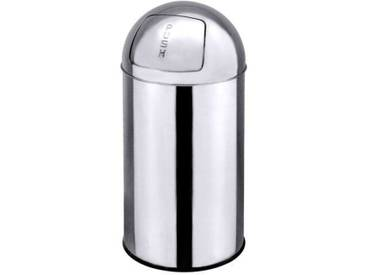 40 L Push-Abfallbehälter