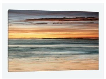 Leinwandbild Sea and Sky von John Seba