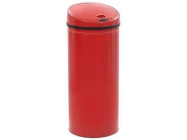 Edelstahl Bewegungsmelder Abfallbehälter