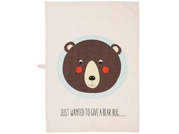 Geschirrtuch Bear