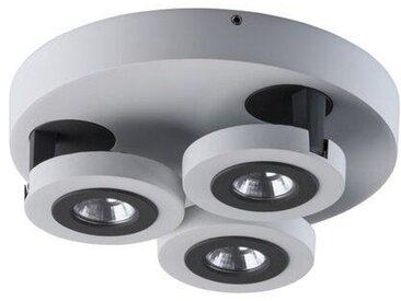 LED-Deckenstrahler 3-flammig Goebel