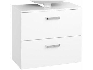 60 cm Waschbeckenunterschrank Dessie