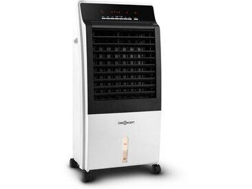 Klimaanlage OneConcept mit Fernbedienung
