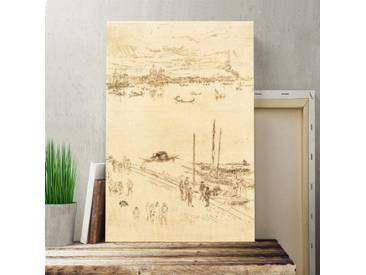 Leinwandbild Venice von James Abbott McNeill Whistler
