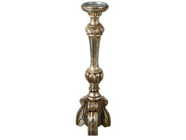 Kerzenhalter Eppie aus Holz