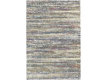 Teppich Berber in Grau/Beige