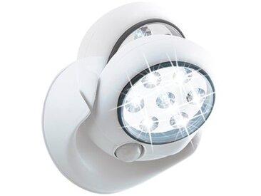 LED-Außenstrahler Mccann mit Bewegungssensor