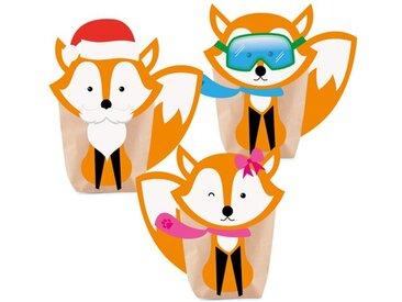 Adventskalender Foxy Christmas