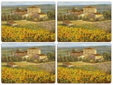 Platzsets Tuscany
