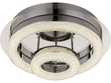 Zircon 1-Light LED Flush Mount