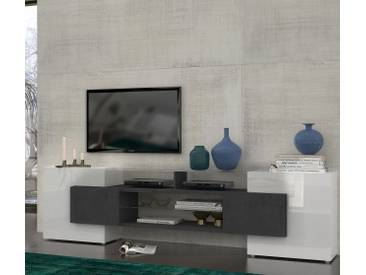 TV-Lowboard Assistant für TVs bis zu 88