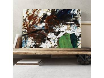 "Leinwandbild ""Untitled Kunstdruck von Mary Abbott"