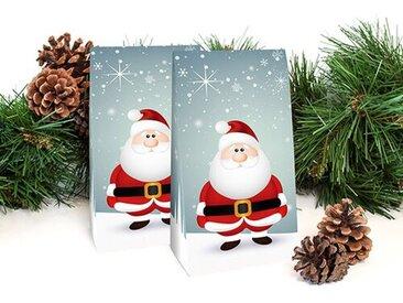 Adventskalender Santa (Set of 3)