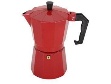 Karl Kruger Italiano Rosso/Espressokocher