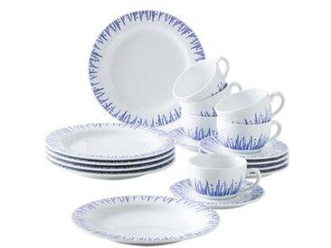18-tlg. Frühstücksset Pronto Wir Machen Blau - Louise S.