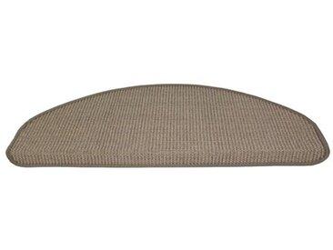 Stufenmatte in Kieselgrau