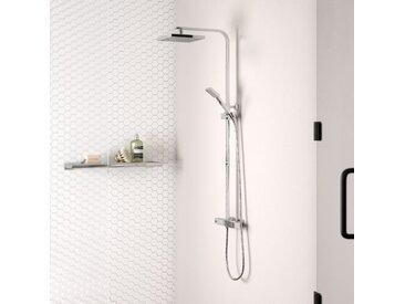 Duschsystem Aufputz Forbush